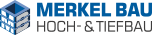 Merkelbau Logo